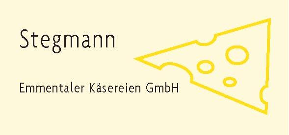 Stegmann Emmentaler Käsereien GmbH