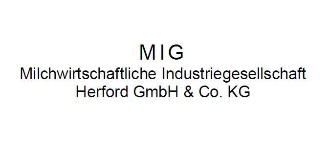 MIG Milchwirtschaftliche Industriegesellschaft Herford GmbH & Co. KG